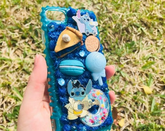 Stitch Phone Case iPhone 7/8