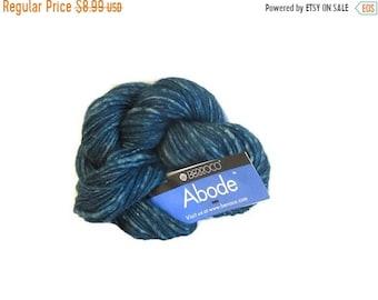 ON SALE New Berroco Abode 100 Percent Wool Yarn/1 Skein/Mallard/8822