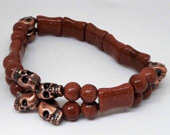 Bracelet maskulin for Urban Warrior