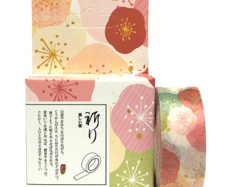 Washi Tape 10m Cherry Blossom Pink SM212326