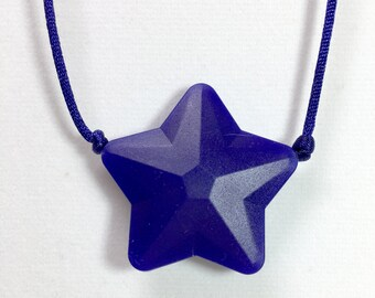 Sensory Necklace / Chew Necklace for Children / Teething Necklace / Autism / Sensory Processing Disorder / Teether / Chewlery / Toddler