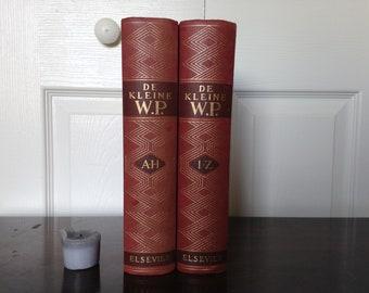 De Kleine W.P. Encyclopaedie (1949)