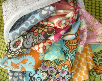 SALE A Surprise In My Mailbox- Bundle of designer fabrics
