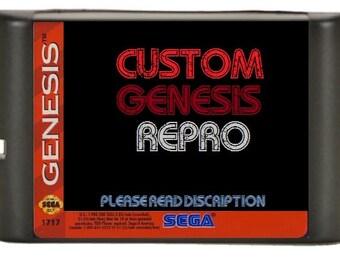 Custom Genesis Repro
