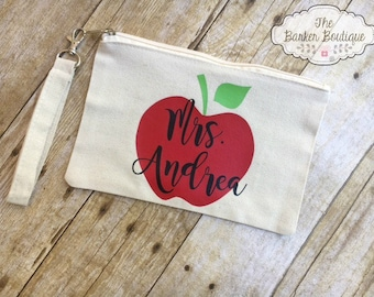 Back To School Teacher Appreciation Meet the teacher gift