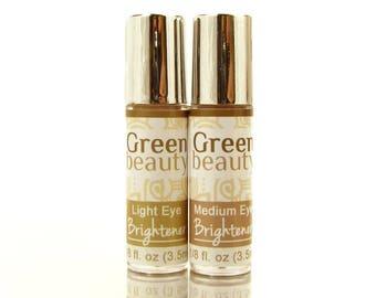 Eye Brightener, 2 shades available, Eye Moisturizer, Eye Makeup, Tinted Cream, Highlighter, Eye Makeup Primer, Under Eye Concealer