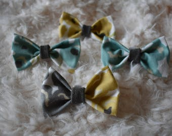 Blossom Bow Tie for NAMI (small)