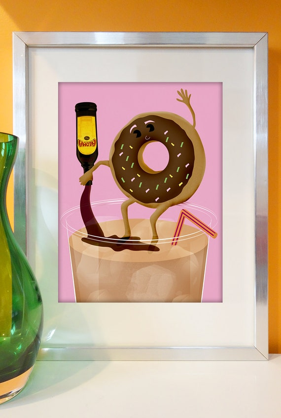 June: Donut Day