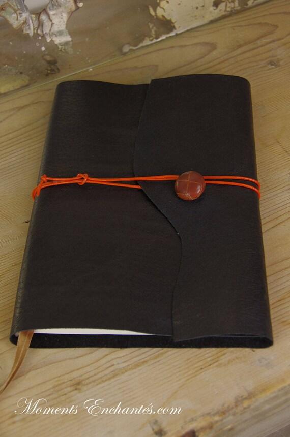 French recipes book note book organizer recipies Menu linen cooking