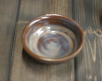 Handmade, One of a Kind, Small Prep Bowl, Sauce Bowl,