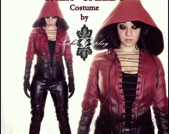 Speedy Arrow - Cosplay Costume