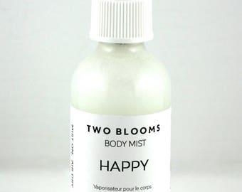 Aromatherapy Spray - Lavender Spray, Natural Spray, Room Mist, Deodorizer, Body Mist Victoria Vancouver Island BC Canada