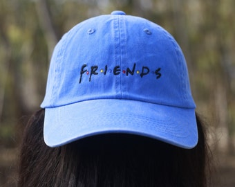 Friends Baseball Caps