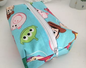 Disney Toy Story Cosmetic Case