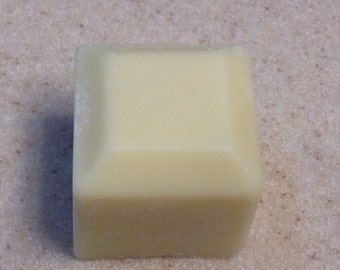 Solid Conditioner Bar SAMPLE size 30 grams