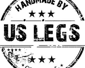 Legs for Markdoran23