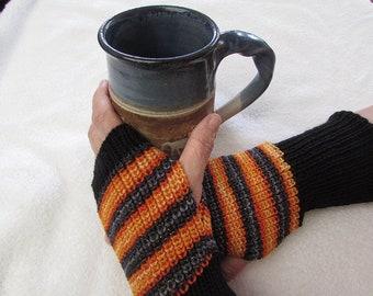 Fingerless Wrister-Arm Warmers-Knit Fingerless Glove-Wrist Warmers-Knit Fingerless-Fingerless Gloves Women-Winter Gloves-Knit Arm Warmers
