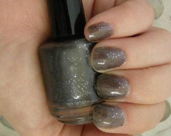 Shiny Nail Polish - Inspired by Firefly