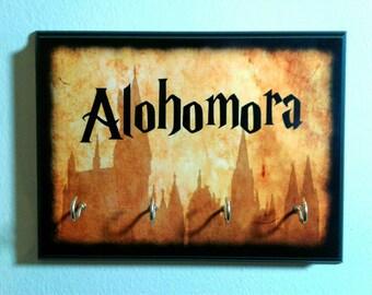 Alohomora Key Holder