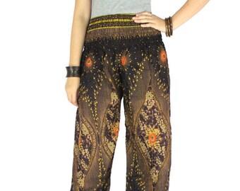 Harem pants Elephant clothes Thai pants Hippie clothes Palazzo pants Hippie pants Gypsy pants Elephant pants