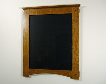 Mission Style 16x20 Mirror or Picture Frame