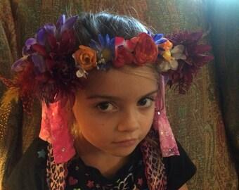 Child's Goddess Crown