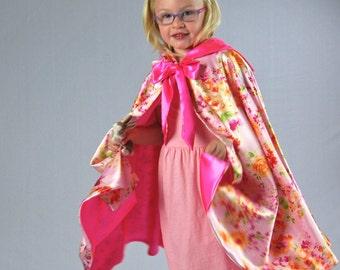 Fairy Princess Cape Rosebud Bouquet READY TO SHIP