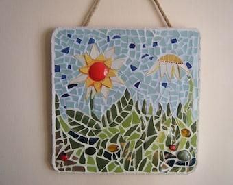 Decorative wall hanging Mosaic