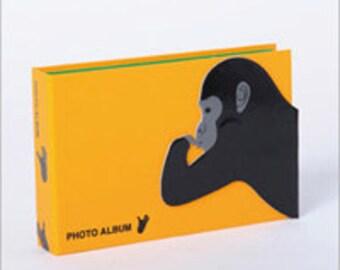 Photo album - Corso Graphia's Gorilla