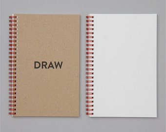 Draw Journal
