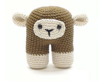 crochet sheep, sheep toy, soft sheep, amigurumi sheep, stuffed sheep, stuffed animal, interior sheep, stuffed toy, crochet toy, baby sheep