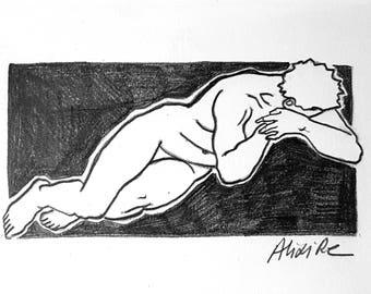 Little allegory 70