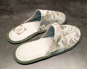 Zero Waste Women's Slippers