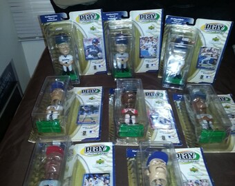 Upper Deck Play Makers  MLB Edition Set of 8