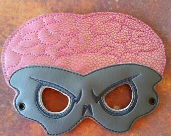 Child's Mask - Martian - Mars  Alien Attack