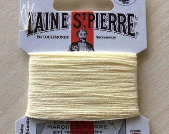 St. Pierre 322 barley wool yarn