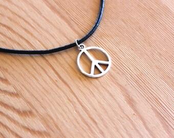 Peace Choker