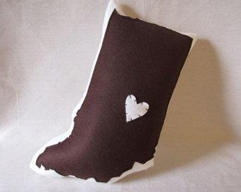 Customizable Indiana State Pillow