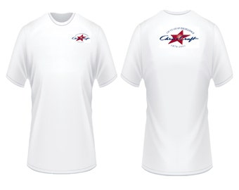 Chris Craft Star T-Shirt