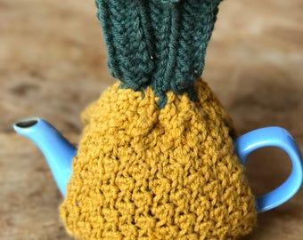 Pineapple Tea Cosy