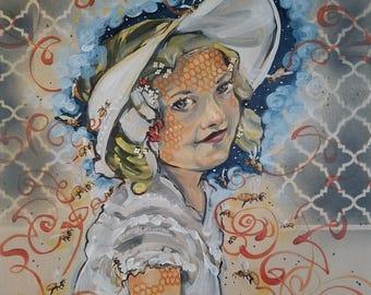 Ida Shoop's Daughter