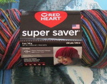 3003991 Red Heart Super Saver 5 oz Earthy