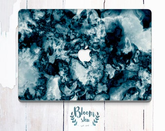 Blue Marble Laptop decal / Stickers macbook pro / Macbook air case / macbook pro skin / laptop sticker / macbook skin / vinyl decal / BS030