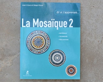 book so I learned the mosaic volume 2