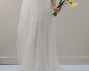 Wedding Dress Separates - Wedding Gown Camisole Top