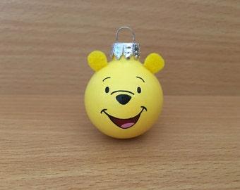 Honey Bear Small/Mini Ornament