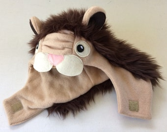 Lion READY TO SHIP Costume for Baby