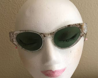 1950's Cateye Sunglasses