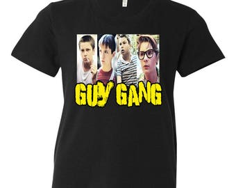 Guy Gang (Stand By Me)