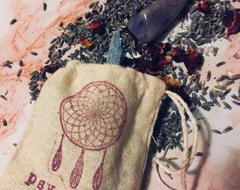 Psychic Dreams | Fragrant | Mojo Bags